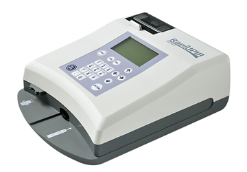胸痛マーカー・心筋マーカー<br>定量迅速測定装置<br>積水メディカル ラピッドピア