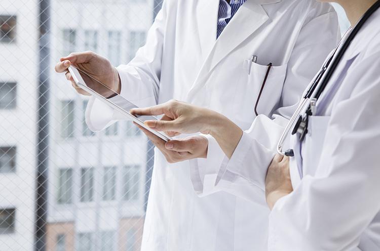 循環器のみならず、内科領域全般にわたる豊富な診療経験
