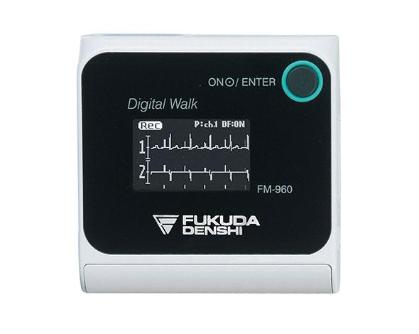 ホルター心電図<br>フクダ電子 FM-960